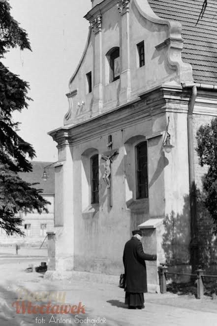 Dawny Włocławek - Tajemniczy kościół