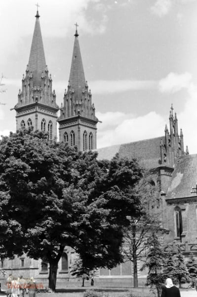 Katedra pw. Wniebowzięcia NMP - Włocławek