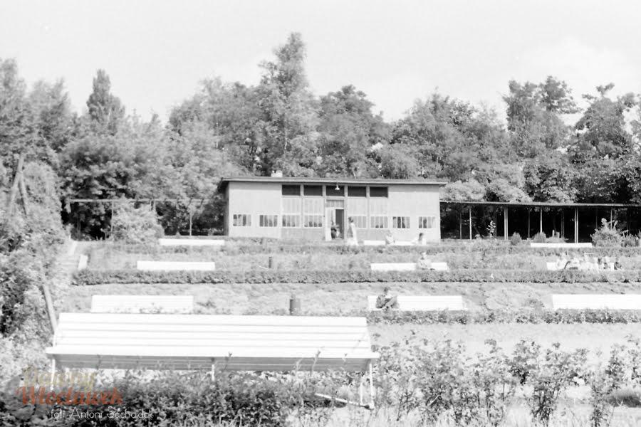 Park im. Henryka Sienkiewicza we Włocławku