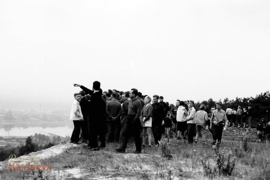 PTTK Włocławek - zdjęcia archiwalne