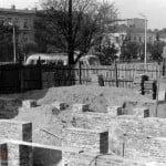 Budowa Domu Rzemiosła, odc. 1