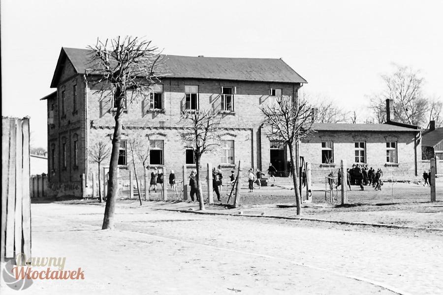 Dawny Włocławek - zdjęcia Antoniego Sachajdaka