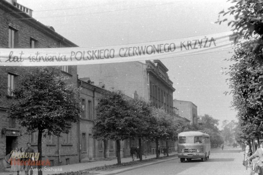 Dawny Włocławek - Dzień PCK