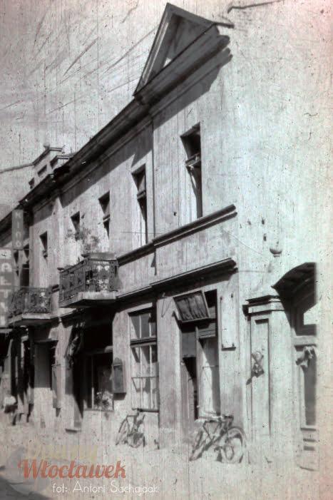 Dawny Włocławek - zdjęcia