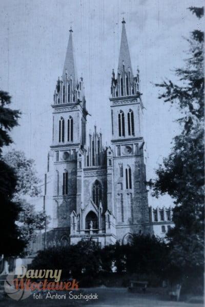 Dawny Włocławek - Katedra