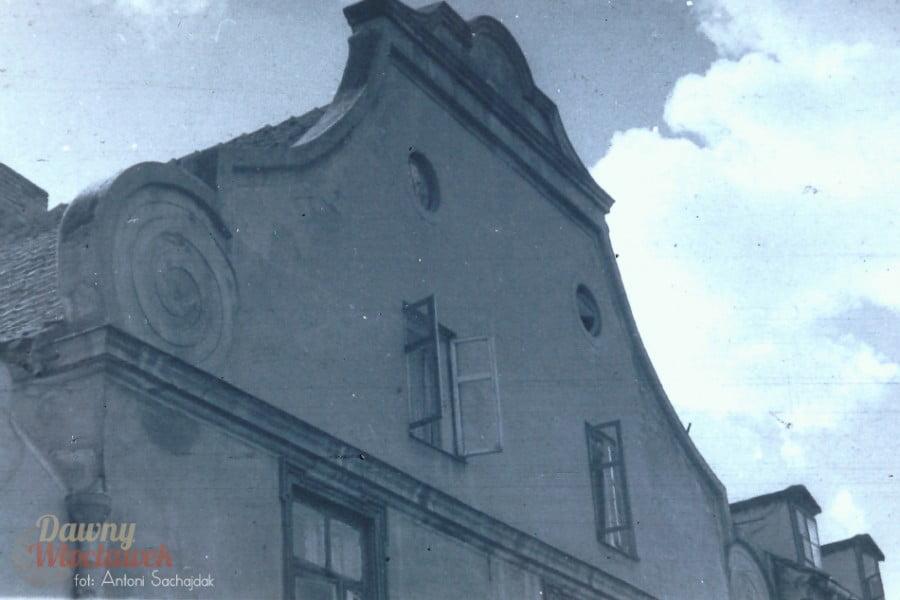 Dawny Włocławek - Stary Rynek