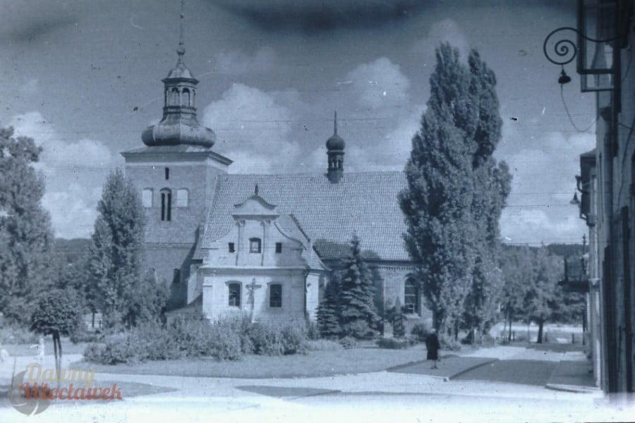 Dawny Włocławek - Kościół pw. św. Jana