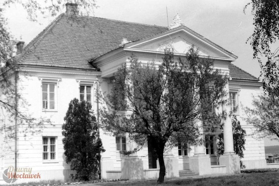 Pałac Biskupi Włocławek