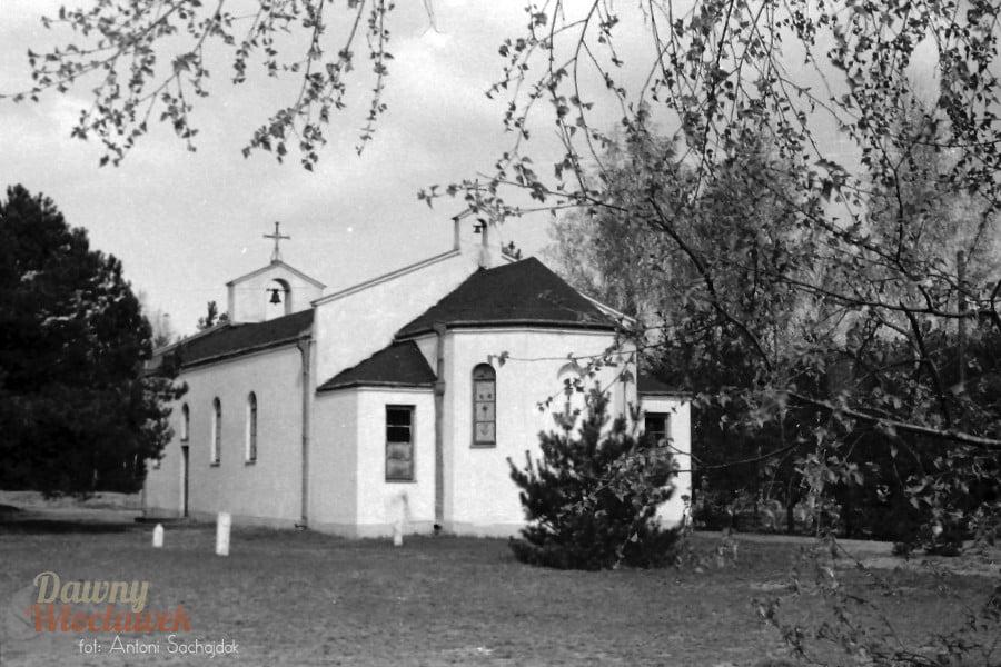 Kościół w Michelinie