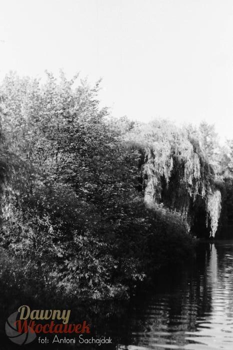 Dawny Włocławek - park im. Sienkiewicza