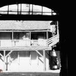 Brama przy Cygance