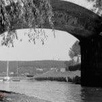 Most nad Zgłowiączką