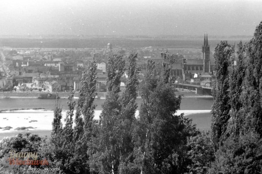 Panorama Włocławka