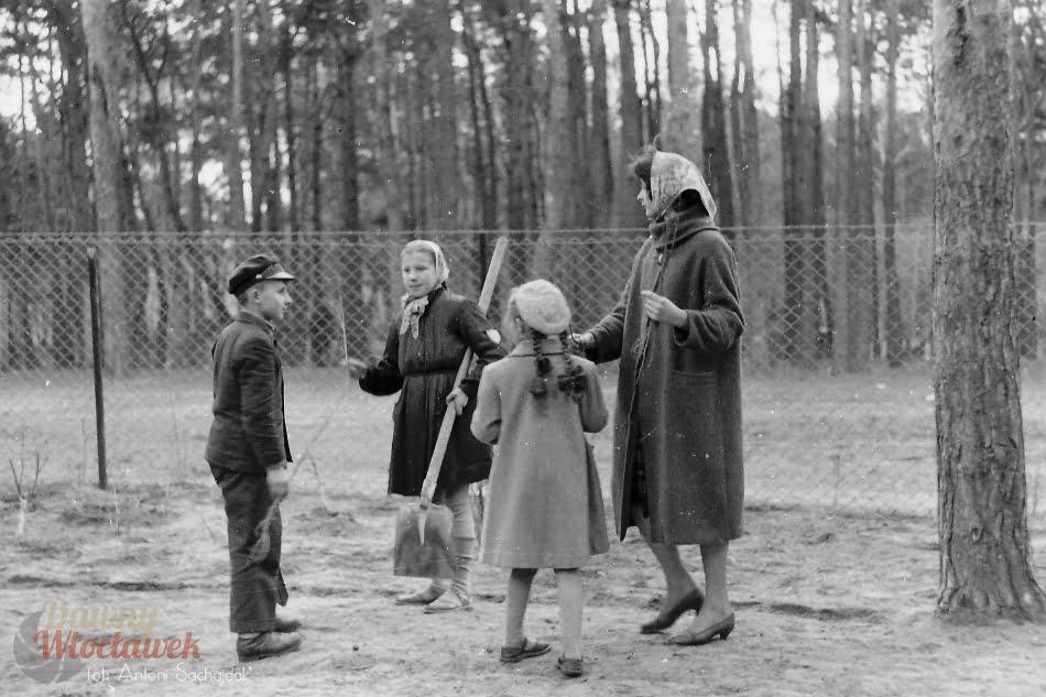 Dawny Włocławek - W czynie społecznym