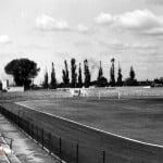 Stadion przy Chopina