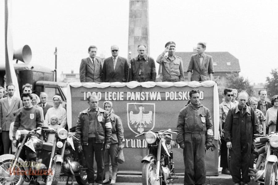 1000 lecie Państwa Polskiego