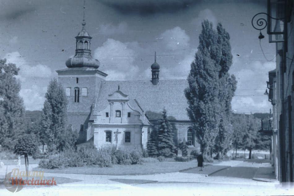 Włocławek Stare Miasto