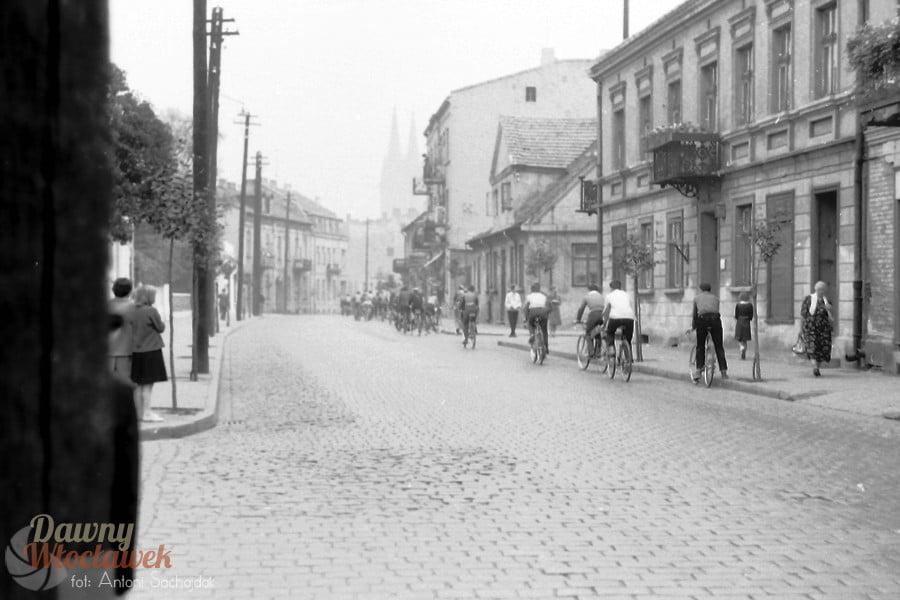 Brzeska Włocławek, Rajd PTTK