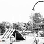 Kąpielisko w Ciechocinku