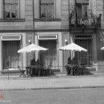 Restauracja przy ul. Kościuszki