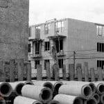 Osiedle w budowie