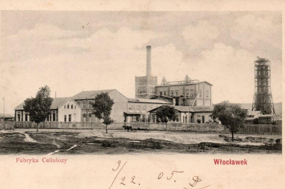 Fabryka Celulozy