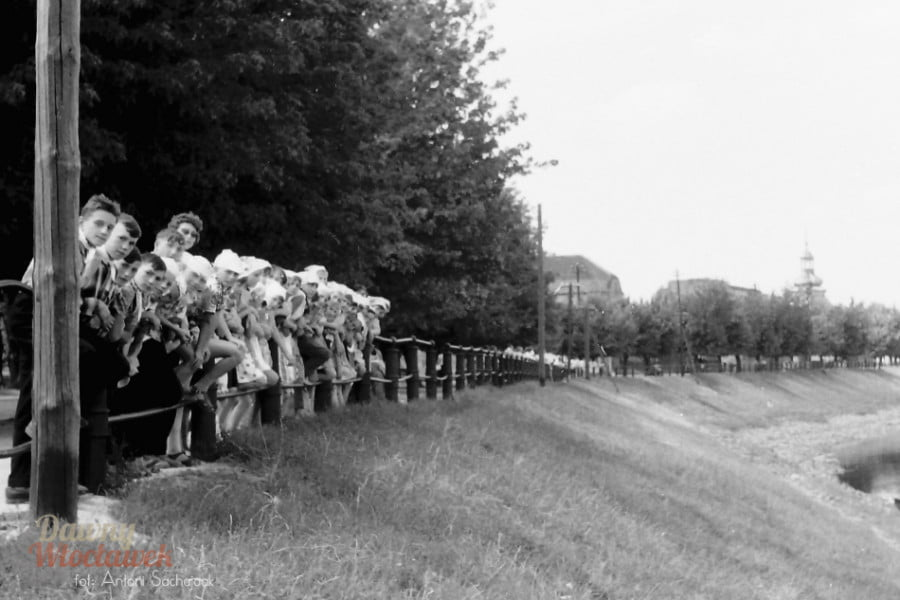 Dawny Włocławek - zdjęcia z Włocławka
