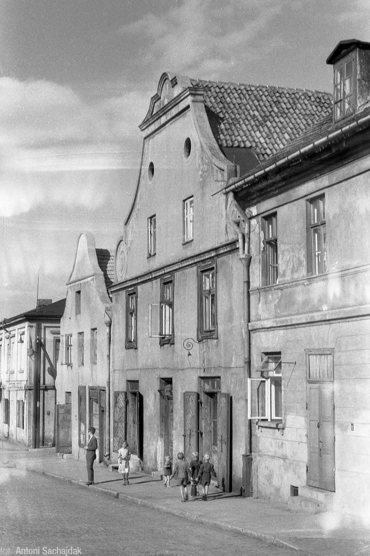 Kamienica na Starym Rynku