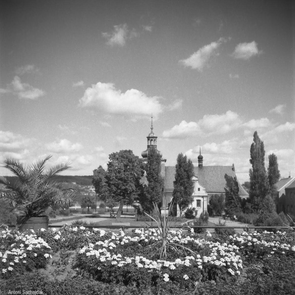 Kościół św. Jana na 6×6